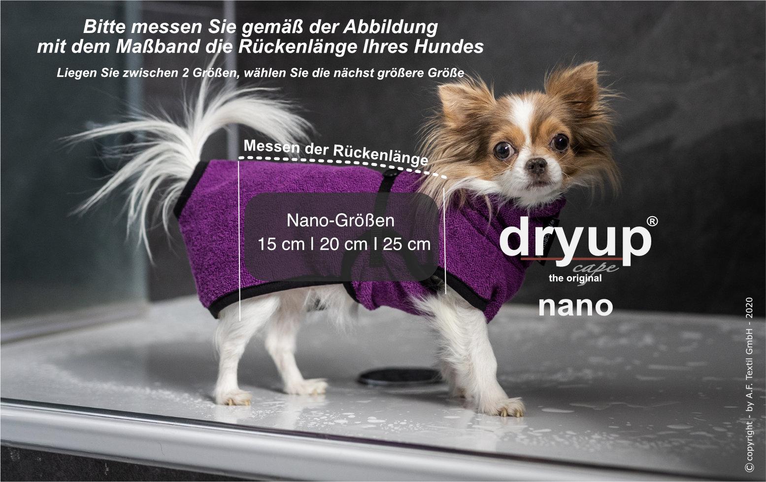 dryup-cape-nano-grossenfindung_2